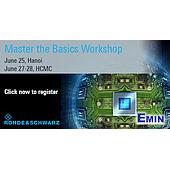 Master the Basics Workshop 2019
