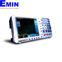 OWON SDS7102V Digital oscilloscope (100MHz, 2 Channels, VGA Port)
