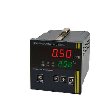 Analyzer and control RC - 4 points SET, DYS DWA – 3000A-RC