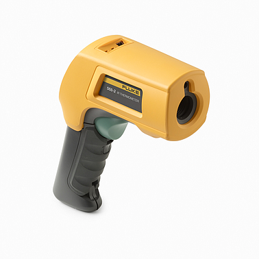 Fluke 568 Infrared and Contact Thermometers  (800℃)