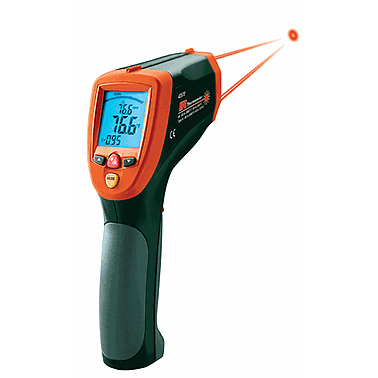 Dual Laser InfraRed Thermometer EXTECH 42570