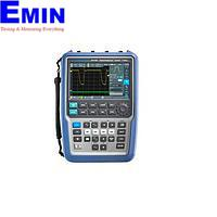 Rohde&Schwarz RTH1002 + RTH-B222 Scope Rider RTH Handheld Oscillosope (200MHz, 2channels, 5Gsa/s)