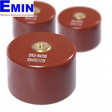 Genvolt DXU-20-881 High Voltage Ceramic Capacitors (10kV-50kV)